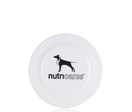 Professional Disc Dog disc